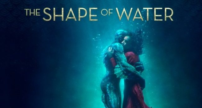 The Shape Of Water – Satanic Nephilim Deception
