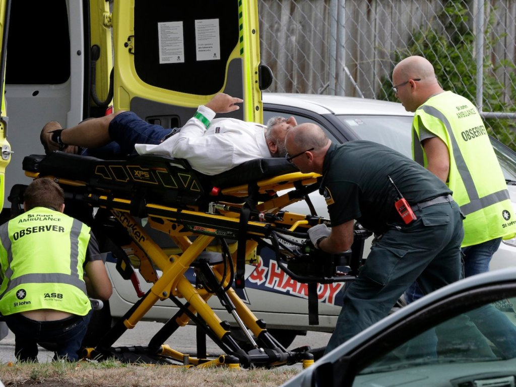 Bible verses to comfort after a tragedy | New Zealand shooter