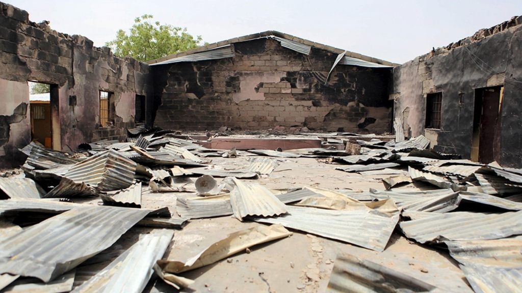 Nigeria Christian Persecution Media coverage | Christian Genocide in Africa