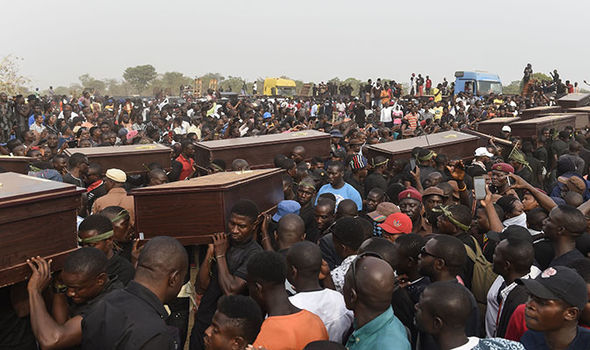 ISIS and Boko Haram attacks in Nigeria   Media Coverage of Christian persecution in Africa