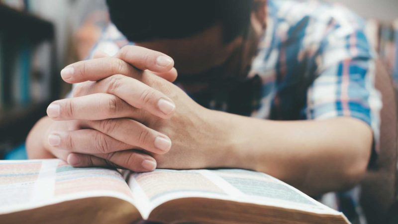 Praying for an end to coronavirus | Is Coronavirus a sign of the end times?