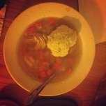 More Soupmaking