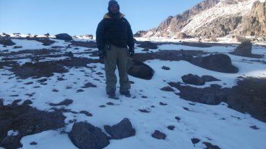 Climbing Mt Kenya Packages