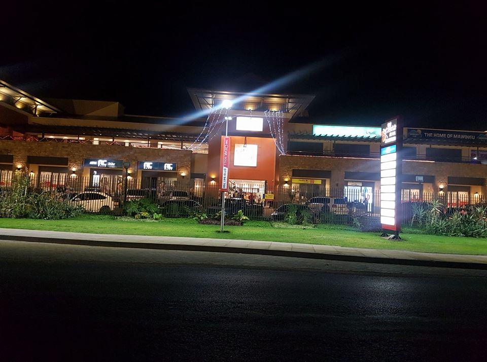 Cedar Mall Nanyuki