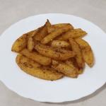 Patatas hechas por @wingbs_