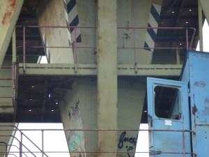 Neptun Werft | Alter Kran | Bild 4