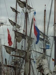 Hanse Sail 2013 | Traditionssegler | Bild 5