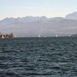 Zürichsee   Bild 21