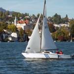 Zürichsee   Bild 27
