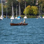 Zürichsee   Bild 42