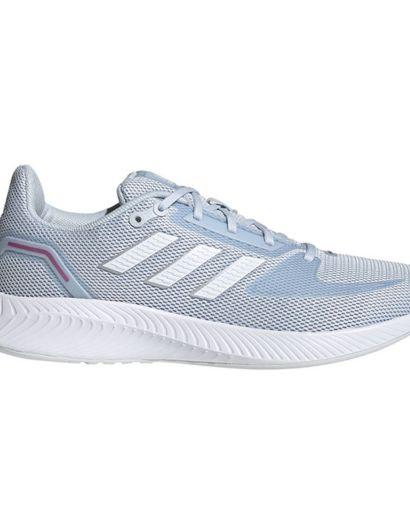 Bėgimo bateliai Adidas Runfalcon 2.0 pilki