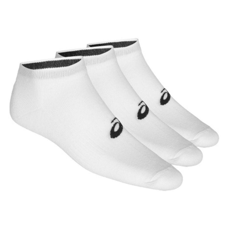 Bėgimo kojinės Asics Ped Sock minimal 3 vnt.