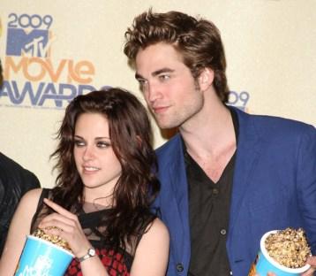 Twilight- MTV Müzik Ödülleri Gecesi (2)