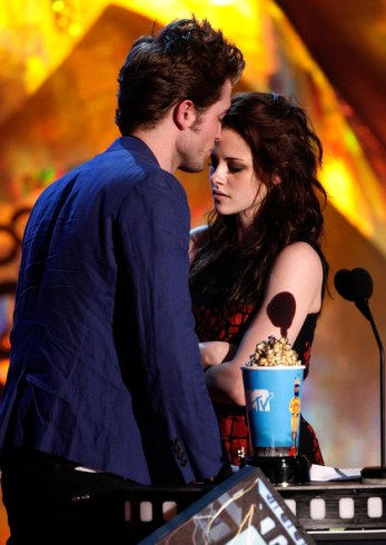 Twilight- MTV Müzik Ödülleri Gecesi (4)
