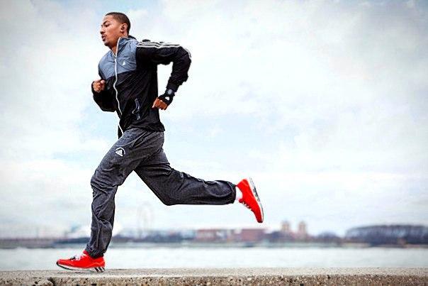 техника оздоровительного бега