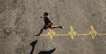 бег на выносливость