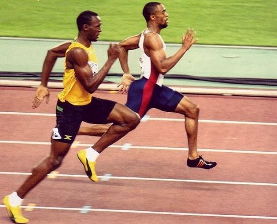 Бег на метров нормативы рекорды и техника техника бега 60 м