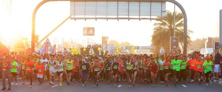 рейтинг марафонов по призовым фондам