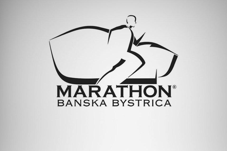 Logo maratónu