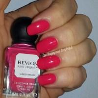 Revlon Parfumerie Nail Polish Review, part 2