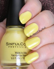 sinful colors class act nail