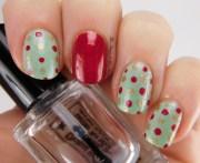 12 days of christmas nail art challenge