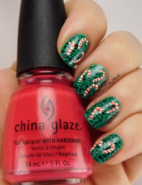 12 Days of Christmas Nail Art Challenge: Ugly Sweater | Be ...