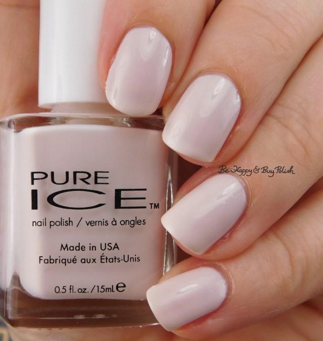 pure ice nail polish head meadow