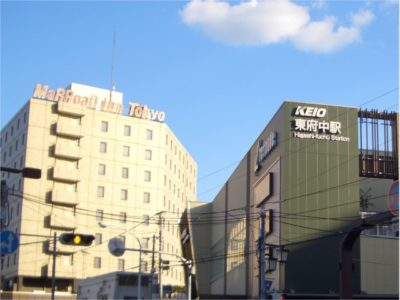 マロウドイン東京