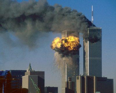 アメリカ同時多発テロ