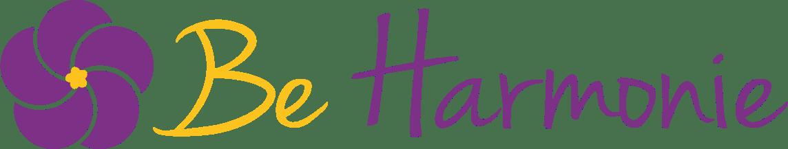 Be Harmonie logo