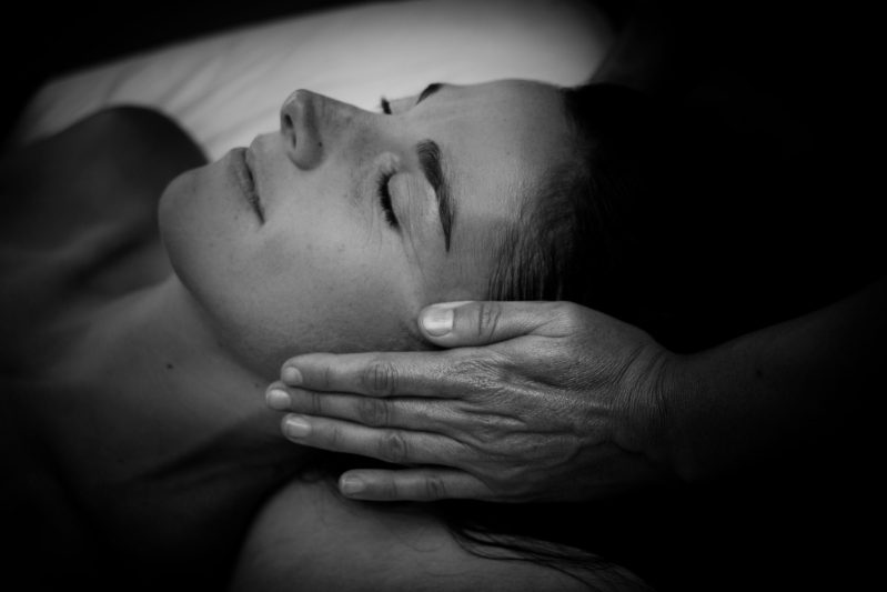 massage du visage passy