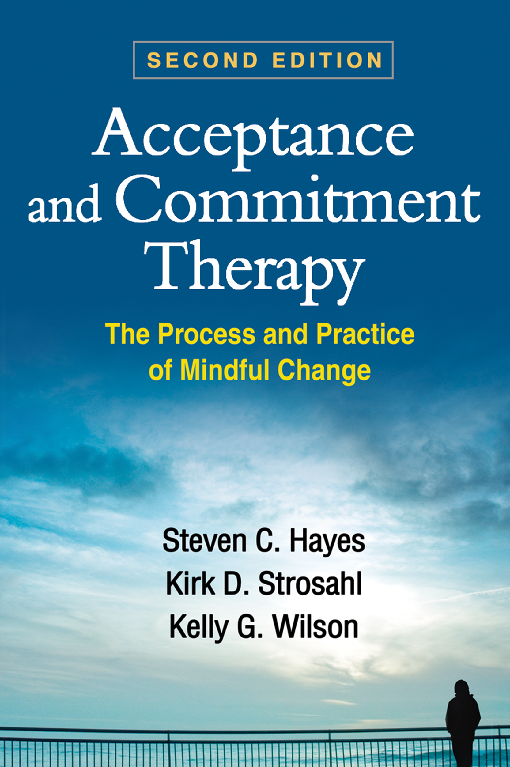 Acceptance And Commitment Therapy Behavioral Tech