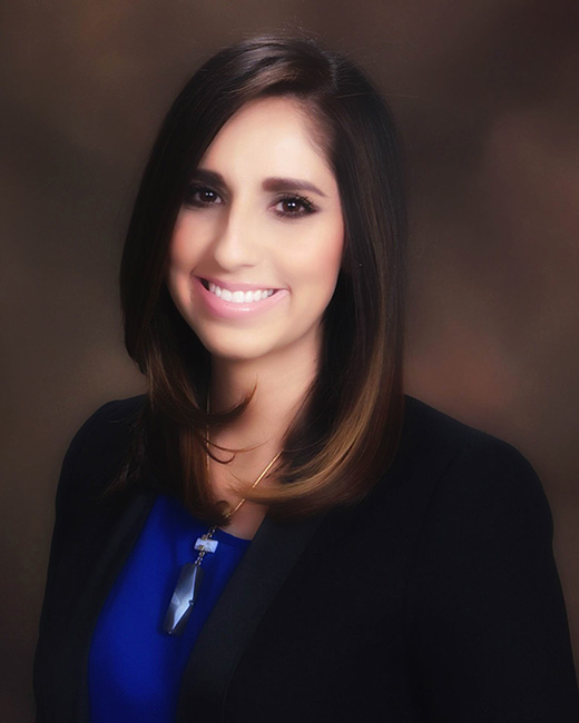 Arlette Bujanda Rodriguez, B.S., BCaBA