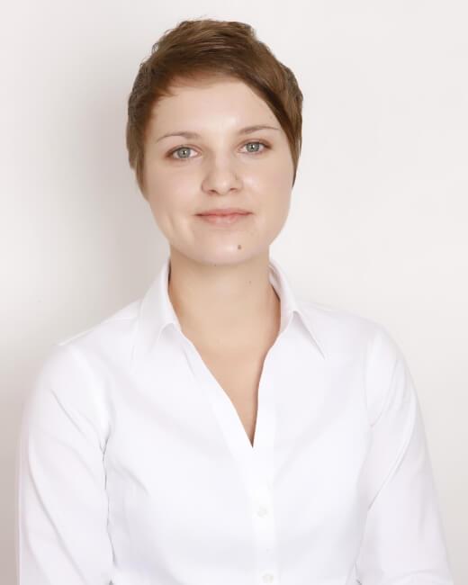 Nina Wobbrock, B.S.