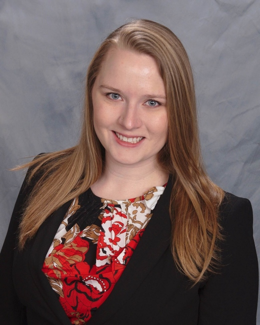 Sarah Zarling, MBA