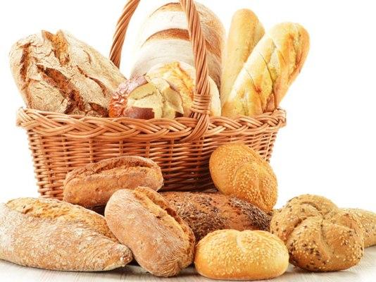white bread brown bread