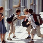 Child violence in schools and educational measures