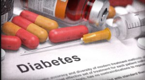 Cardiovascular disease : New therapeutic measures for Diabetes mellitus type II