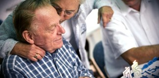 Highlights on Aging Mental Health