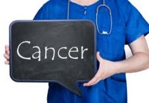 cancer qualified health professional
