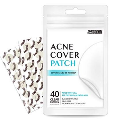 acne cover patch