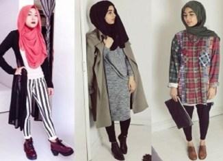 Tips Hijab Untuk Hijabers Mungil ~ Sudah pasti semua orang ingin memiliki  tubuh yang proporsional. Apalagi bagi kalian wanita be29de0184