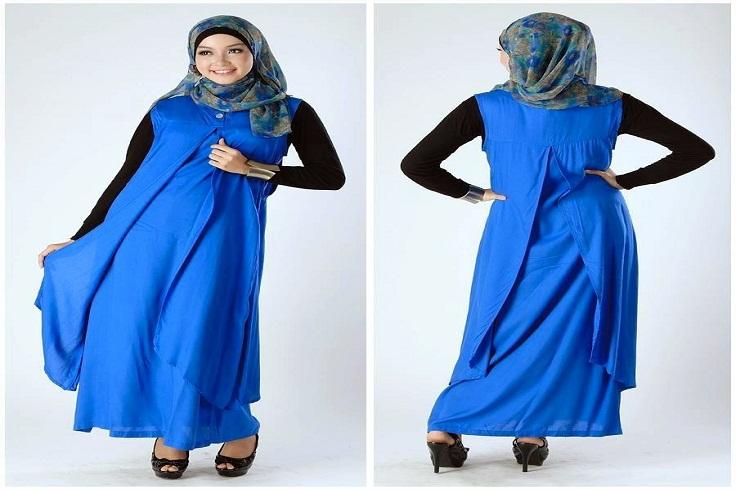 Tips Hijab Untuk Hijabers Mungil Blog Behijab Koleksi Hijab