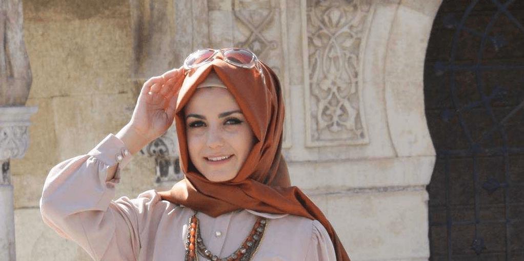 Tampil All Out dan PeDe Maksimal Dengan Hijab Syari Jumbo
