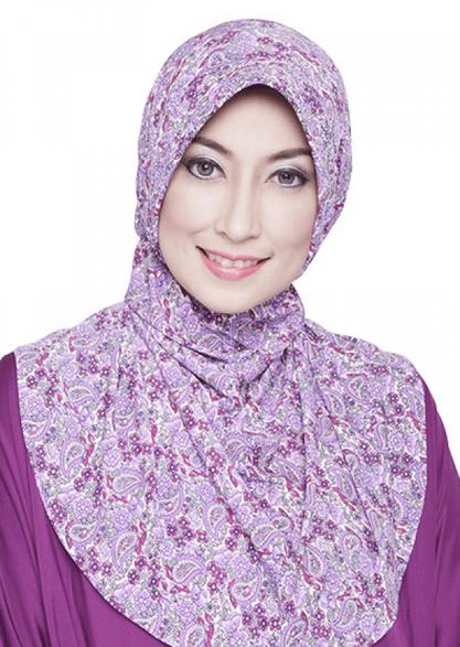 Tips Memakai Hijab Modern Model Bergo Sesuai Bentuk Wajah Blog Behijab Koleksi Hijab Fashion Terbaru Cuman Di Behijab Com