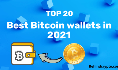 The 20 best Bitcoin wallets in 2020-21