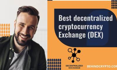 Best decentralized cryptocurrency