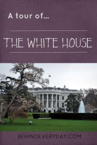 You'll have to plan several months in advance but when visiting Washington, DC, a tour of the White House is a must.