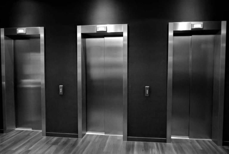 Mind Your (Elevator) Manners